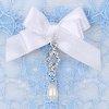 Koronkowe Stringi z Perłami Sensory Pearls Poupee Marilyn